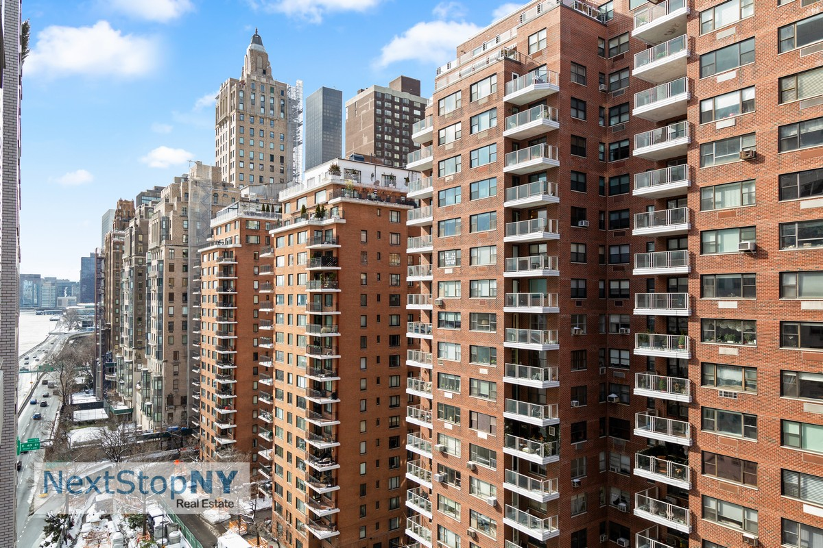 Apartment for sale at 45 Sutton Place South, Apt 12A